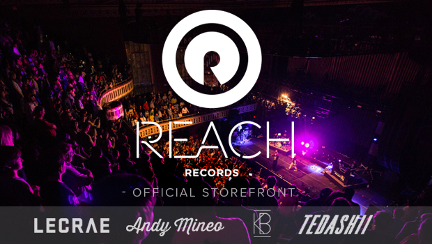 Reach Records